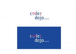 CoderDojo, Logo, Branding, Entwurf
