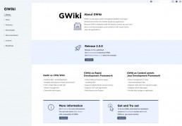 GWiki Micromata UX Design Web